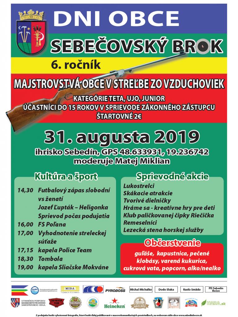 Brok 2019